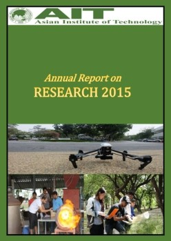 Annual Report on Research 2015