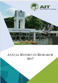 Annual Report on Research 2016