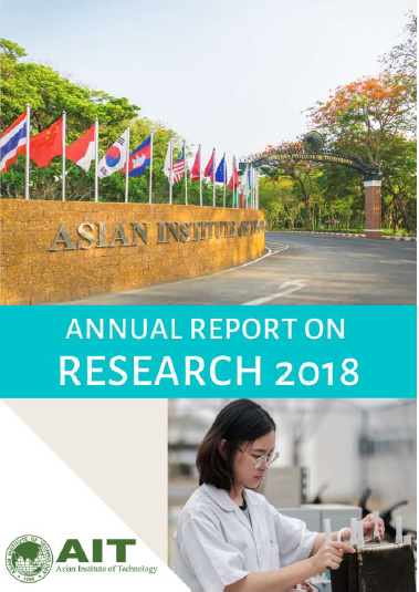 Annual Report on Research 2018