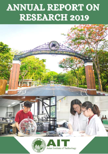 Annual Report on Research 2019